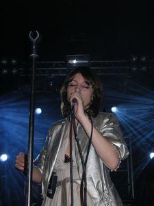 Najwa en concierto II